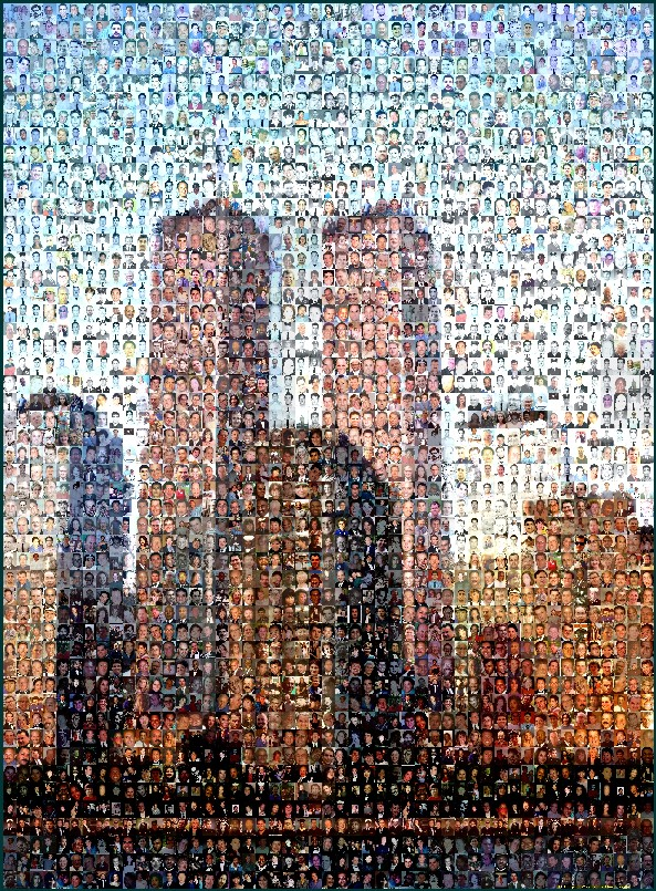 Tribute To Victims Of September 11 2001